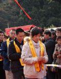 Zhao Wei and Huang Youlong