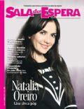 Sala De Espera Magazine [Uruguay] (July 2010)