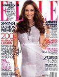 Elle Magazine [Canada] (January 2007)