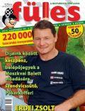 Fules Magazine [Hungary] (20 September 2011)