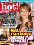 HOT! Magazine [Hungary] (21 June 2011)