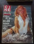Cine Revue Magazine [France] (18 May 1974)
