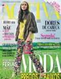 Activa Magazine [Portugal] (May 2011)