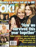 OK! Magazine [United States] (6 November 2006)