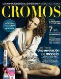 Cromos Magazine [Colombia] (5 November 2010)