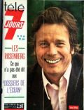 Cinemonde Magazine [France] (14 June 1975)