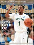 Sports Illustrated Magazine [United States] (2 April 2009)