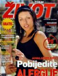 Zdrav Život Magazine [Croatia] (May 2007)