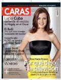 Caras Magazine [Peru] (26 March 2010)