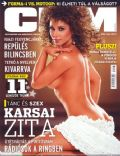 CKM Magazine [Hungary] (May 2009)