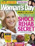 Olivia Newton-John on the cover of Womans Day (Australia) - September 2013