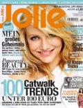 Jolie Magazine [Germany] (June 2008)