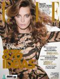 Elle Magazine [Brazil] (November 2011)