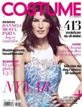 Costume Magazine [Norway] (March 2012)