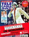 Télé Cable Satellite Magazine [France] (6 March 2010)