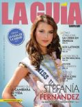 La Guia Magazine [United States] (October 2009)