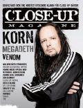 Close-Up Magazine [Sweden] (October 2011)