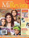 Mi Revista Magazine [Puerto Rico] (October 2009)