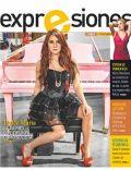 Expresiones Magazine [Ecuador] (17 January 2011)