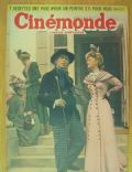 Cinemonde Magazine [France] (23 January 1950)