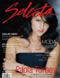 Selecta Magazine [United States] (October 2009)