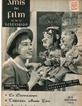 Amis Du Film Et De La Télévision Magazine [France] (October 1953)