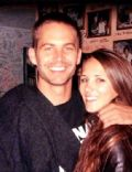 Aubrianna Atwell and Paul Walker