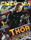 Cinemanía Magazine [Mexico] (April 2011)