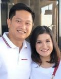 JJ Yambao and Camille Prats