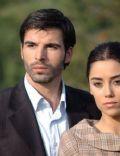 Cansu Dere and Mehmet Akif Alakurt