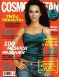 Cosmopolitan Magazine [Poland] (November 2004)