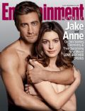 Jake Gyllenhaal on the cover of Entertainment Weekly (United States) - November 2010