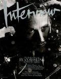 Interview Magazine [United States] (November 2010)