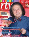 Szines Rtv Magazine [Hungary] (26 December 2011)