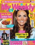 My Weekly Magazine [United Kingdom] (2 January 2013)