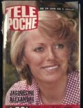 Tele Poche Magazine [France] (26 June 1974)