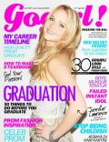 Go Girl Magazine [Indonesia] (April 2012)