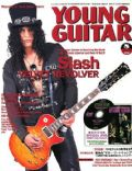 Young Guitar Magazine [Japan] (August 2007)