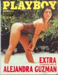 Playboy Magazine [Mexico] (January 1993)