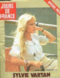 Jours de France Magazine [France] (17 March 1975)