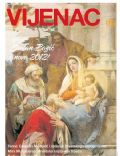 Vijenac Magazine [Croatia] (15 December 2011)