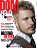 DOM Magazine [Brazil] (April 2008)
