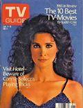TV Guide Magazine [United States] (4 January 1986)