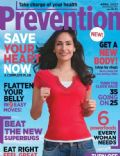 Prevention Magazine [India] (April 2007)