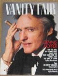 Vanity Fair Magazine [United States] (April 1987)