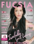 Fucsia Magazine [Colombia] (September 2009)