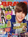 Bravo Magazine [Germany] (17 March 2010)
