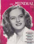 Cine Mundial Magazine [United States] (May 1945)