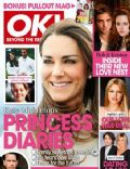 OK! Magazine [Australia] (14 March 2011)