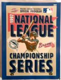 1997 National League Championship Series